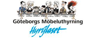 HyrGlaset - Göteborgs Möbeluthyrning