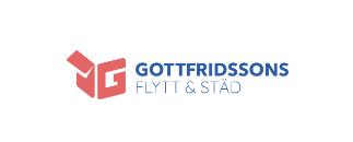 Gottfridssons Flytt & Städ AB