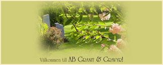 AB Granit & Gravyr i Mälardalen