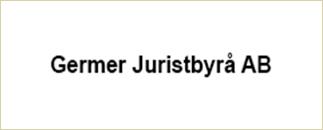 Germer Juristbyrå AB