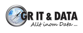 GR IT & Data AB