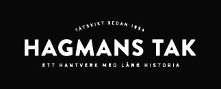 Hagmans Tak Stockholm AB