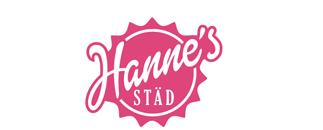 Hanne's Städ AB
