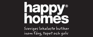 Happy Homes Brunelius Färg