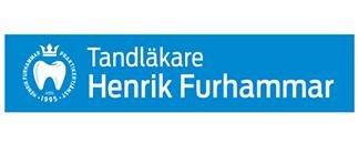 Tandläkare Henrik Furhammar