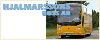 Hjalmarssons Buss AB