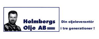 Holmbergs Olje AB