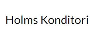 Holms Konditori
