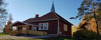 Humlebackens Kulturhus / Sonnbo Musik