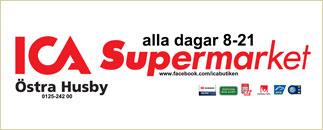 ICA Supermarket Östra Husby