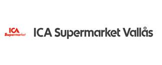 ICA Supermarket Vallås