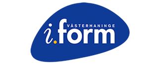 iForm Västerhaninge