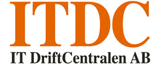 ITDC IT Drift Centralen AB