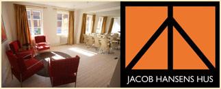 Jacob Hansens Hus AB