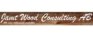 Jamt Wood Consulting AB