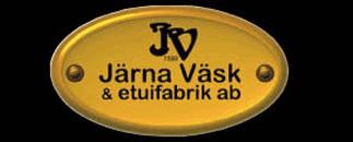 Järna Väsk- & Etuifabrik Aktiebolag