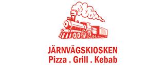 Järnvägskiosken / Pizza Grill Kebab