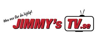 Jimmys TV & Antennservice (JimmysTV.se)