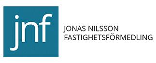 Jonas Nilsson Fastighetsförmedling AB