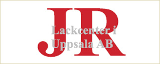 JR Lackcenter i Uppsala AB