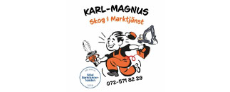 Karl-Magnus Skog&marktjänst