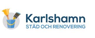 Karlshamn Städ och Renovering