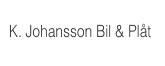 K Johanssons Bil O Plåt AB
