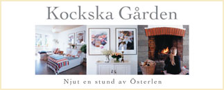 Hotel Kockska Gården