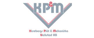 Kirsebergs Plåt & Mekaniska Verkstad AB