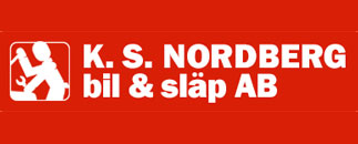 KS Nordberg Bil & Släp AB