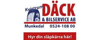 Kvistrums Däck & Bilservice AB