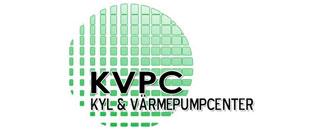 Kyl & Värmepumpcenter KVPC AB