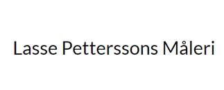 Lasse Petterssons Måleri