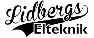 Lidbergs Elteknik
