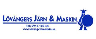 Lövångers Järn & Maskin AB