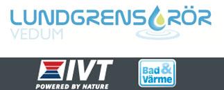 IVT Center Lundgrens Rör AB