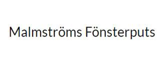 Malmströms Fönsterputs