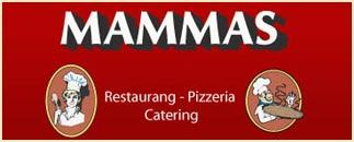 Mammas Restaurang Pizzeria & Catering