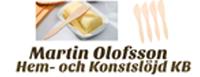 Martin Olofsson Hem- och Konstslöjd KB