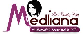 Medliana Afro Beauty Shop
