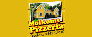Molkom Pizzeria AB