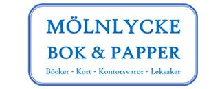 Mölnlycke Bok & Pappershandel AB