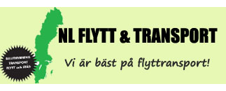 NL Flytt&transport AB