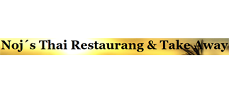 Nojs Thai Restaurang & Take Away