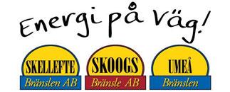 Umeåbränslen