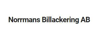 Norrmans Billackering AB