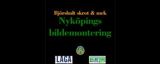 Nyköpings Bildemontering AB