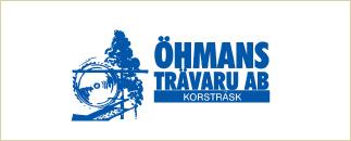 Öhmans Trävaru AB