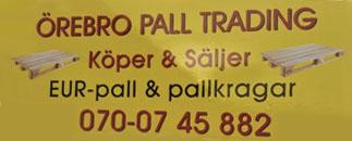 Örebro Pall Trading