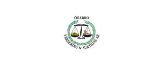 Örebro Värdering & Auktions AB